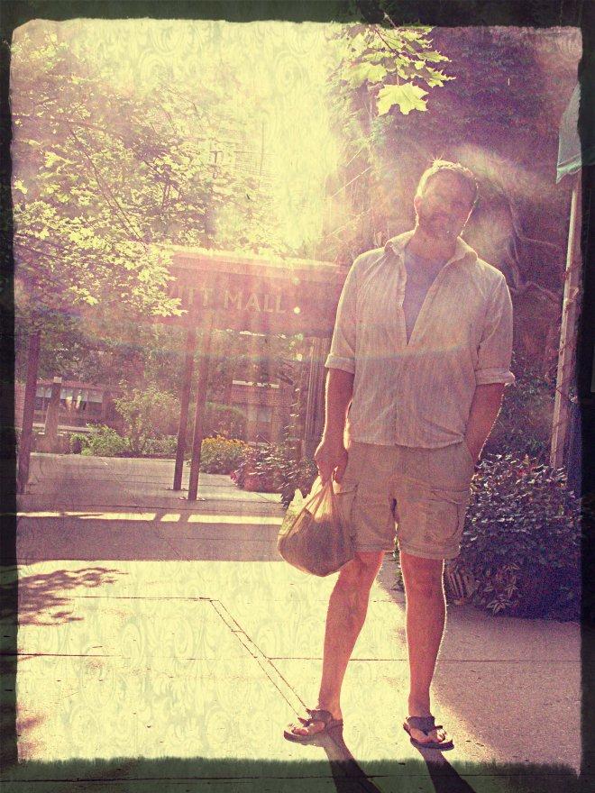 sun shine tim