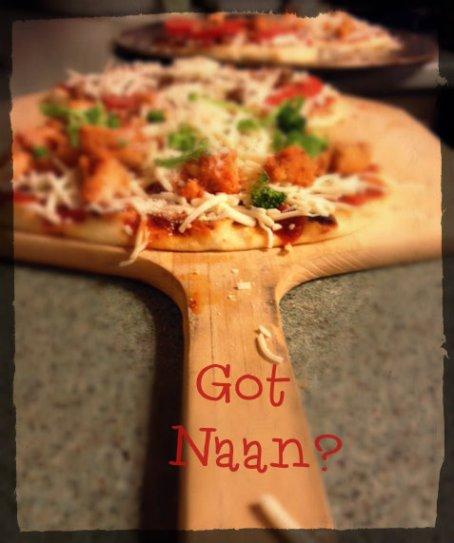 got naan